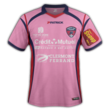 Maillot third Clermont