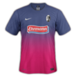 Maillot third Fribourg