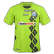 Maillot third Tours