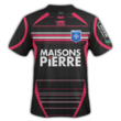 Maillot third Auxerre