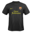 Maillot third Barcelone