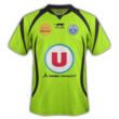 Maillot third Le Havre