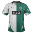 Maillot third Sporting
