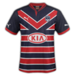 Maillot third Bordeaux