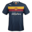 Maillot third Motherwell